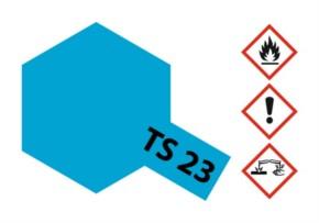 Acryl-Spray-Farbe TS 23 Hell-Blau 100 ml