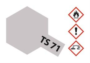Acryl-Spray-Farbe TS 71 rauch 100 ml