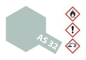 Acryl-Spray AS-32 seegrau 2 matt (RAF) 100 ml