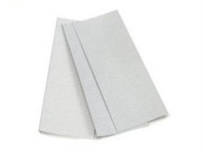 Schleifpapier Körnung P400, 3 Blätter