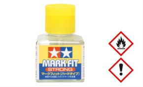 Mark Fit (Strong), Decalweichmacher Extra 40 ml