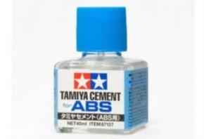 ABS-Kleber, 40 ml