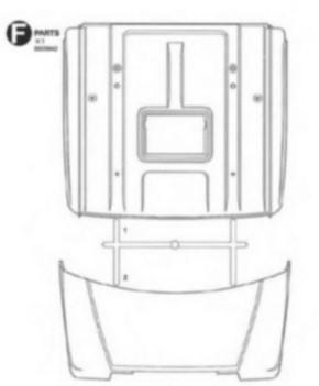 F-Parts zu Scania