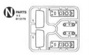N-Parts zu Scania