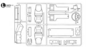 L-Parts zu Scania