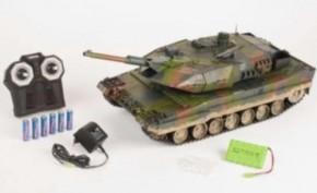 Leopard 2A5 mit R/C RTR-Set 2,4 GHz