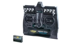 Reflex Multi-Pro 14 Kanal, 2,4 GHz Fernsteuerset