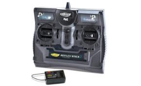 Reflex Stick II 6 Kanal, 2,4 GHz Fernsteuerset