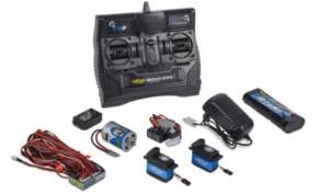 Reflex Stick II Truck-Set 6 Kanal, 2,4 GHz Fernsteuerset