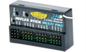 2,4 GHz Empfänger 14-Kanal