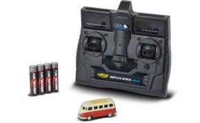VW T1 Samba Bus 100% RTR