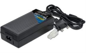 Expert Charger NiMh Compact 4A