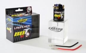 Truck-Motor Launcher 80x2 Turns 7,2 V, nur 5300 U/min