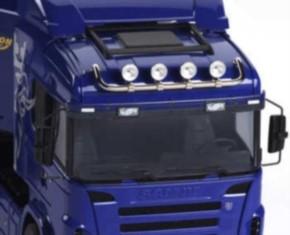 Dachlampenbügel für Tamiya Scania