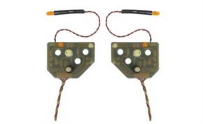 MB Arocs LED-Scheinwerferplatine, vorne für 7,2V