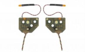 MB Arocs LED-Scheinwerferplatine, vorne für 12V