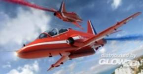 BAe Red Arrows Hawk
