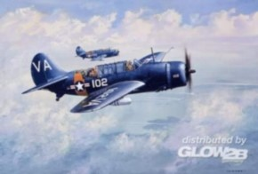 Curtiss SD2C Helldiver