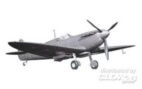 Supermarine Spitfire VA