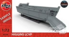 Higgins LCVP