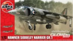 Hawker Harrier Gr 1