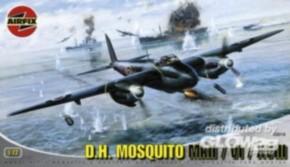 De Havilland Mosquito MkII/VI/XVIII