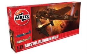 Bristol Blenheim MK1f