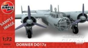 Dornier Do17Z