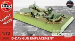 D-Day Gun Emplacement, demnächst