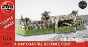D-Day Coastal Defence Fort, demnächst