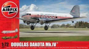 Douglas Dakota