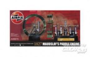 Maudsley Paddle Engine