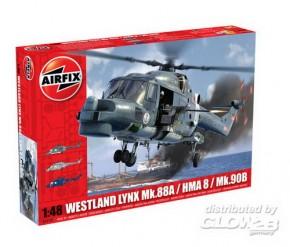 Westland Navy Super Lynx Hama 8, Einzelstück