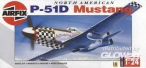 N.A.P-51D Mustang