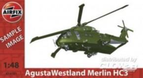 Augusta Westland Merlin, Einzelsück