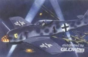 Focke Wulf FW 190 A/F