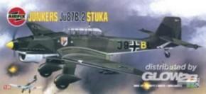 Junkers JU 87B-2 Stuka