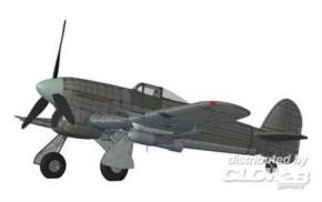 Hawker Typhoon 1B-Car Door