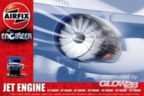 Flugzeugturbine - Young Scientist