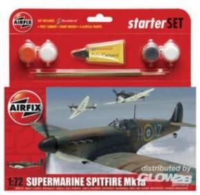 Supermarine Spitfire, erscheint noch