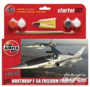 F-5A Freedom Fighter, erscheint noch