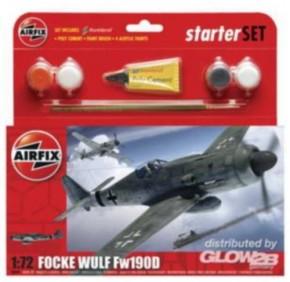 Focke Wulf FW-190D, erscheint noch