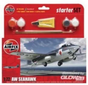 FEA6 Sea Hawk Aircraft, erscheint noch