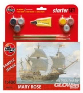 Mary Rose Gift Set, demnächst