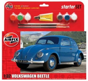 VW Beetle, Gift Set, demnächst