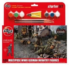 dt. Infantry Multi-Pose, Gift Set, demnächst