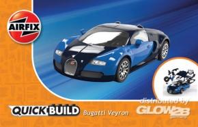 Bugatti Veyron, Easy Kit