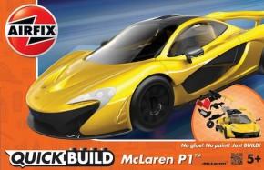 McLaren P1, Easy Kit