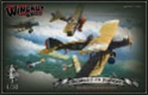 Bristol F.2b Fighter,  Topmodell, limitiert