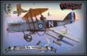 DH.9a NINAK,  Topmodell, limitiert